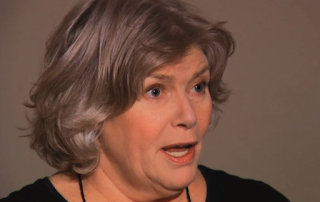 Actress Kelly McGillis Receives Concealed Carry Permit Within Days