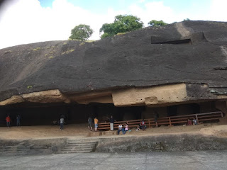 kanheri caves,kanheri caves information in hindi,kanher caves in hindi,kanheri caves history in hindi,caves in mumbai,