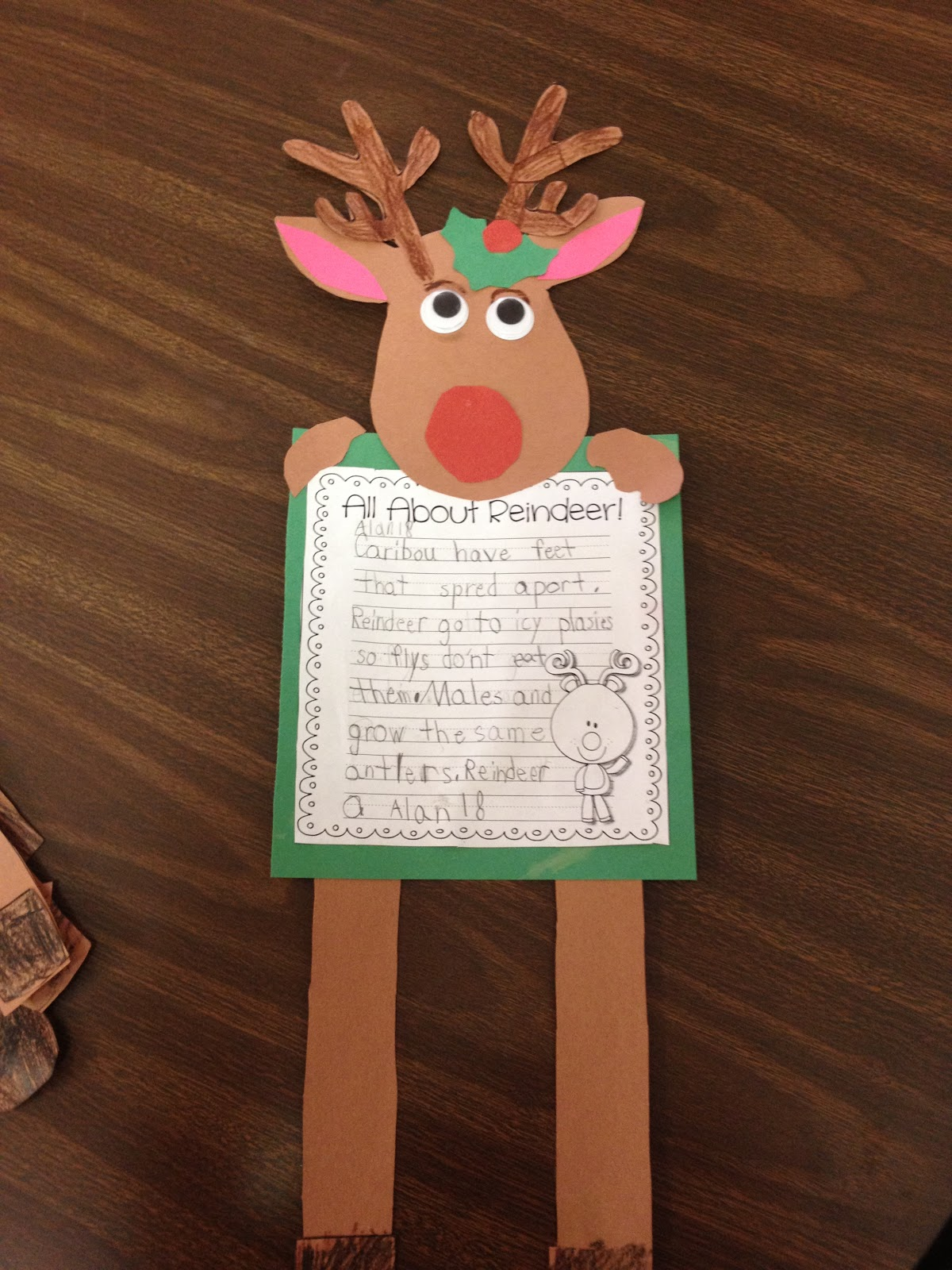 Christmas Gifts For Parents From Students.The Ugliest Parent Christmas Gift Ever Miss Decarbo