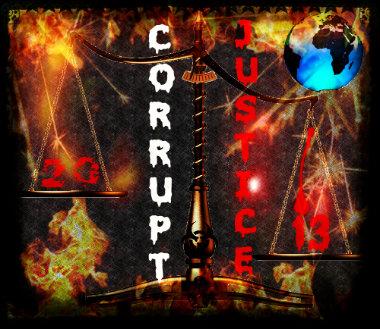 Corrupt Justice™ ~ (Global) 2018!: June 2012