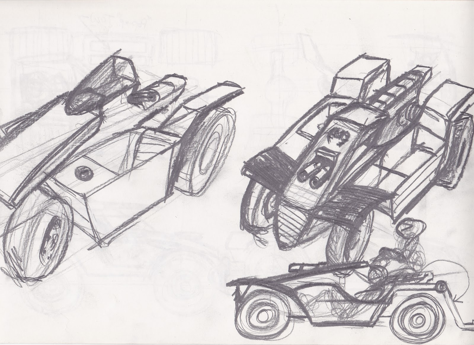icebreaker s hq wannabe gijoe designer old vehicle drawings sketches
