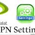 Etisalat Internet Configuration Settings (Manual & Automatic Settings)