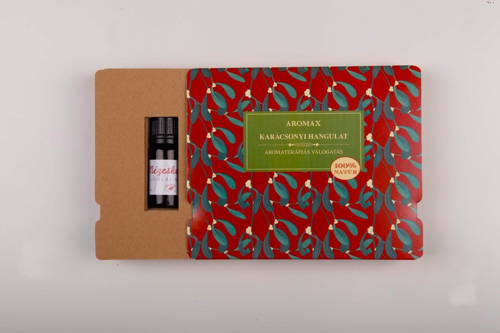 Aromax Essential Oil Gift Pack on Packaging of the World ...
