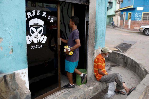 El trueque es la moneda de cambio en una Venezuela hiperinflacionaria