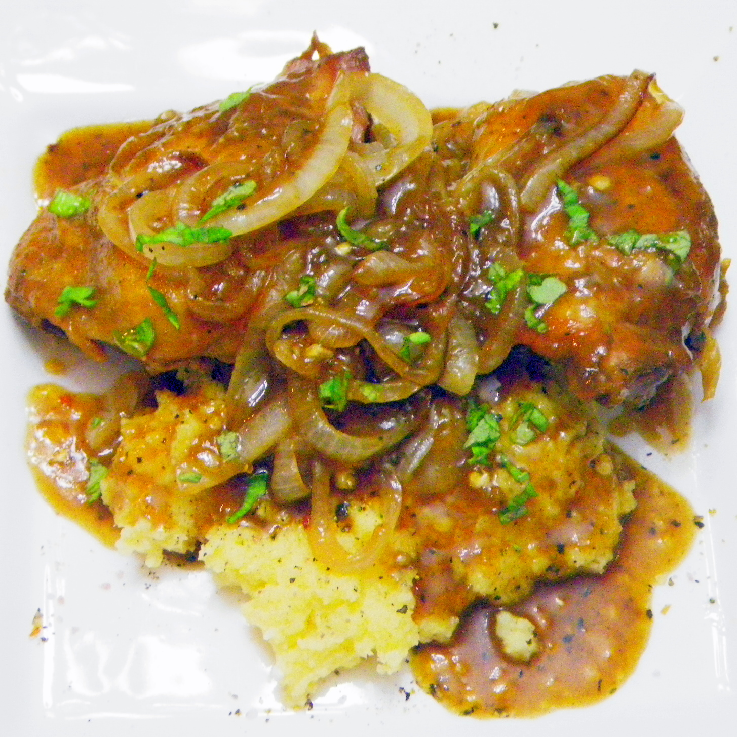 52 Ways To Cook: Version 2 Of Crock Pot Teriyaki Chicken