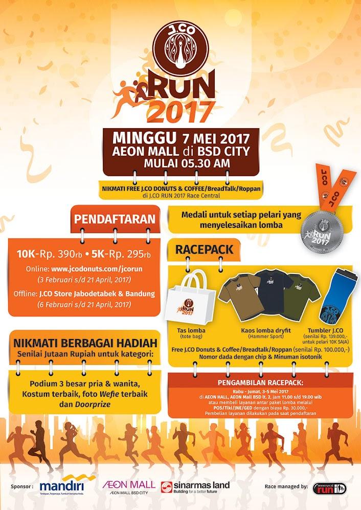 Jco Run • 2017