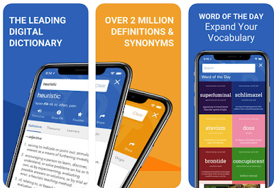 5 Best Offline Dictionary & Translation Apps For iPhone & Android