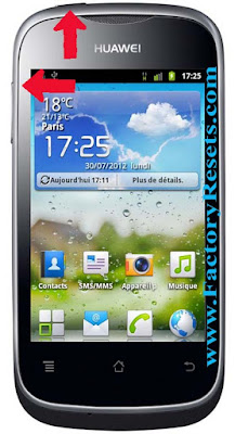 master-reset-Huawei-Ascend-Y201-Pro