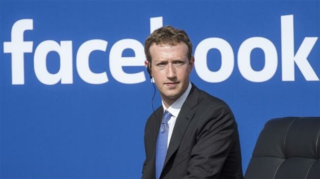 Facebook Inc. spends $22.6 million to keep Mark Zuckerberg safe