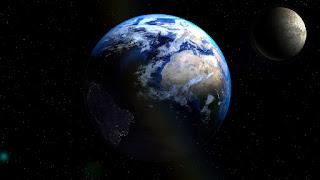 kosakata bahasa Arab tentang planet bumi