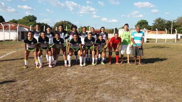 De pênaltis Bela Vista é campeã do V Campeonato Batalhense de Futebol Feminino / 2018