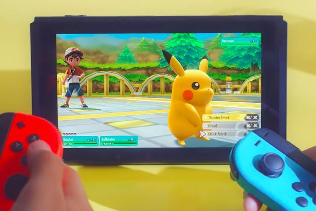 E3 2018: Junichi Masuda fala mais de Pokémon Let's Go Pikachu e Eevee