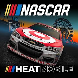NASCAR Heat Mobile APK MOD