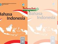 Buku Paket Bahasa Indonesia Kelas 11
