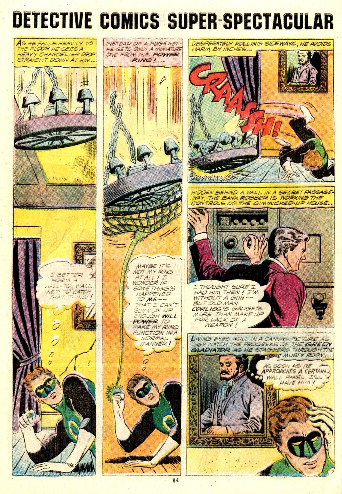 Detective Comics (1937) 438 Page 84