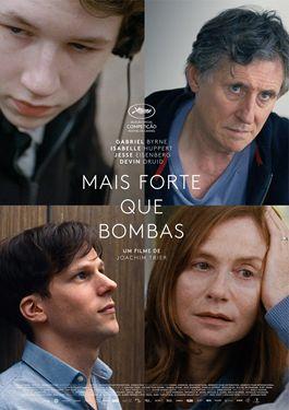 Download Mais Forte que Bombas Dublado Torrent Grátis