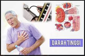 Obat Alami Tekanan Darah Tinggi / Hipertensi Terampuh Tanpa Efek Samping