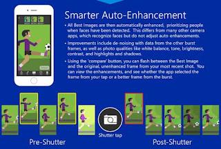Microsoft Pix App Screenshot 2