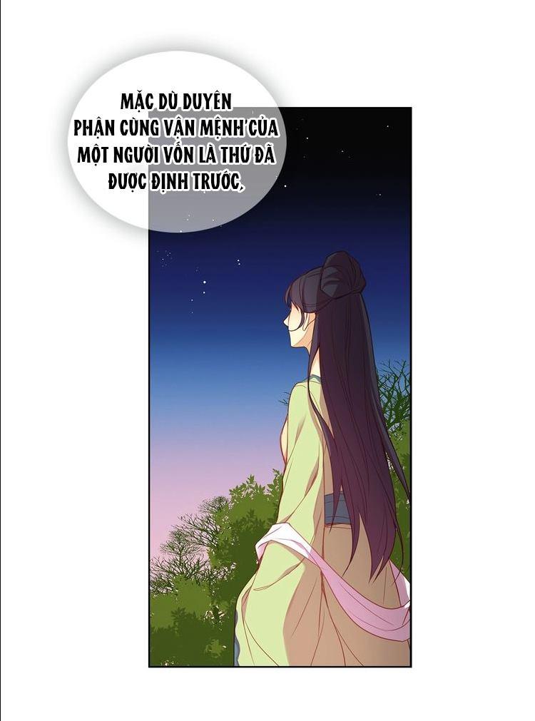 Ác nữ hoàng hậu chap 90 - Trang 5