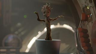 Groot Bebé Bailando: Imágenes, Gif y Video.