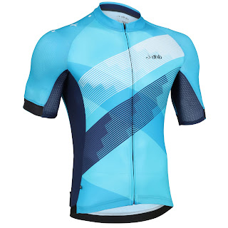 Men's dhb ASV Race Short Sleeve Jersey