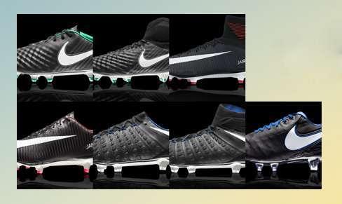 Nike Dark Bootpack PES 2017