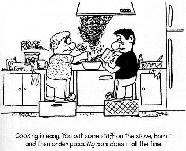 Satu Kelemahan Orang Yang Tak Cekap Kat Dapur Ni Ialah Mampu Masak Bila Kesuntukan Masa Contoh Macam Hari Tu Sibuk Ada Banyak Urusan Ke Kan
