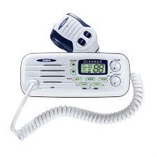 Spesifikasi Radio Uniden Oceanus DSC Radio VHF Marine Radio