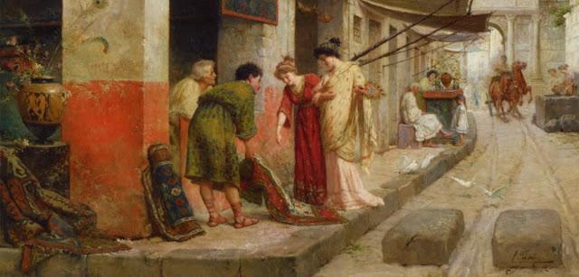 Posesion y Derecho romano de Justiniano