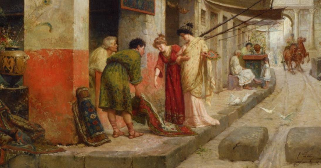 Libro II de las Instituciones de Justiniano (III): la