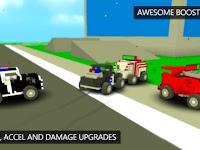 Blocky Demolition Derby Mod Apk Terbaru v1.39 (Unlimited Money)