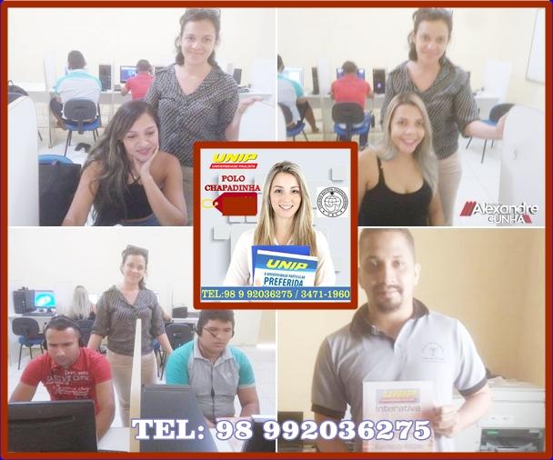 Veja os destaques e promoções da universidade Paulista, polo de Chapadinha, confra!