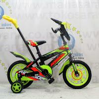 12 morison 88057 tongkat bmx sepeda