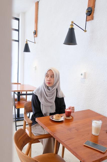 [Review] Shuku Fuku Caffee & Resto Bukittingggi