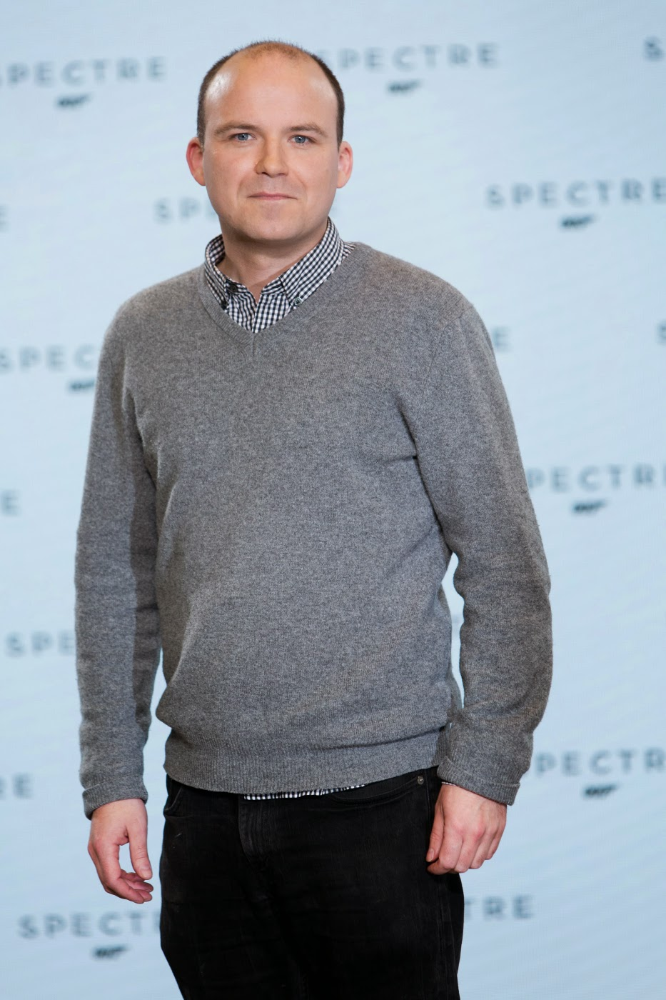 James Bond 007 SPECTRE: Rory Kinnear ist Bill Tanner