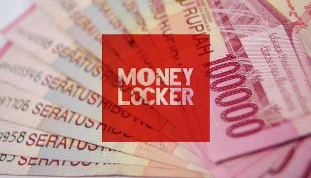 Cara Mendapatkan Pulsa Gratis Dengan Aplikasi Money Locker