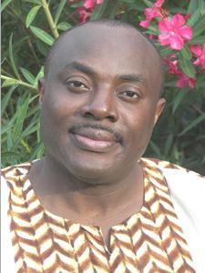 Fred Onovwwerosuoke