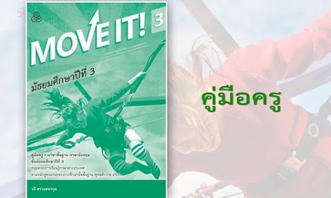 MOVEIT 3 Manual