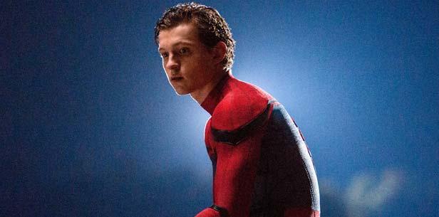Spiderman Homecoming: Tom Holland habla de los villanos para la secuela
