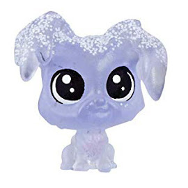 LPS Series 5 Frosted Wonderland Tube Maltese (#No#) Pet