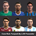 PES 2013 Come back facepack by L.G.R Facemaker