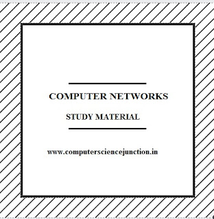 computer networks concepts