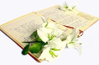 Puisi Galau Just a Poetry Karya Sri Eristiani Jembrana Bali