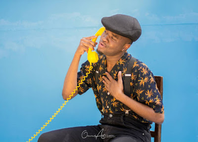 DOWNLOAD AUDIO | IVRAH - MAIYO | Mp3 Listen