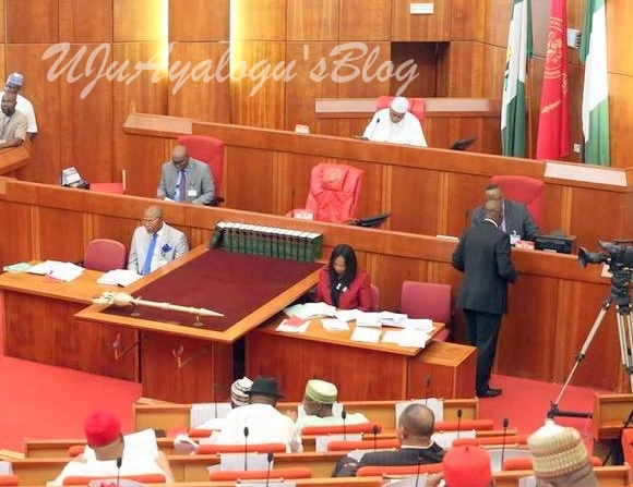 Omo-Agege's Suspension : We Will Comply With Court Judgement – Senate