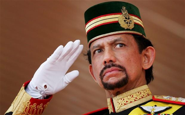 Keberkahan Terapkan Syariat Islam, Brunei Temukan Ladang Gas Untuk 70 Tahun Pemakaian