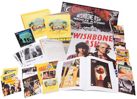 Wishbone Ash's The Vintage Years
