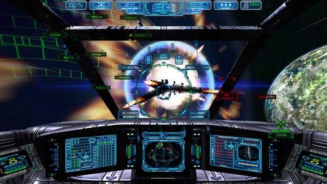 Arvoch Alliance PC Descargar EXE Ingles Theta 1 Link 2011