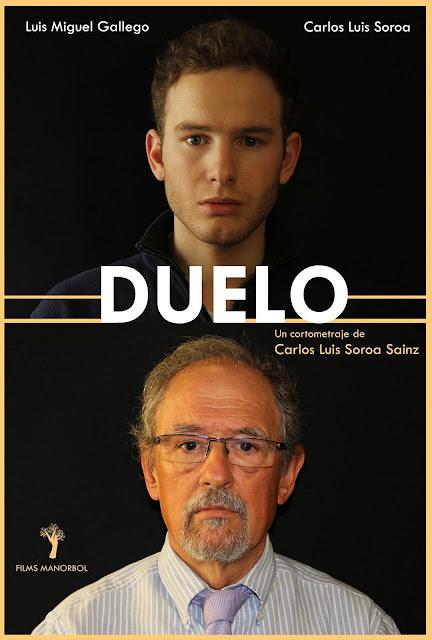 """Cortrometraje en lengua de signo """"Duelo"""" dirigido por Carlos Luis Soroa"""