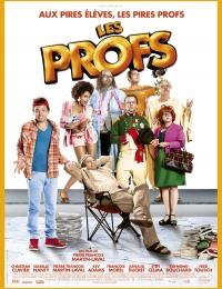 Les profs | Bmovies